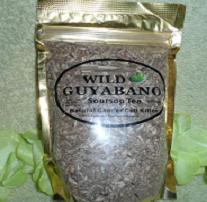 graviola herbal tea